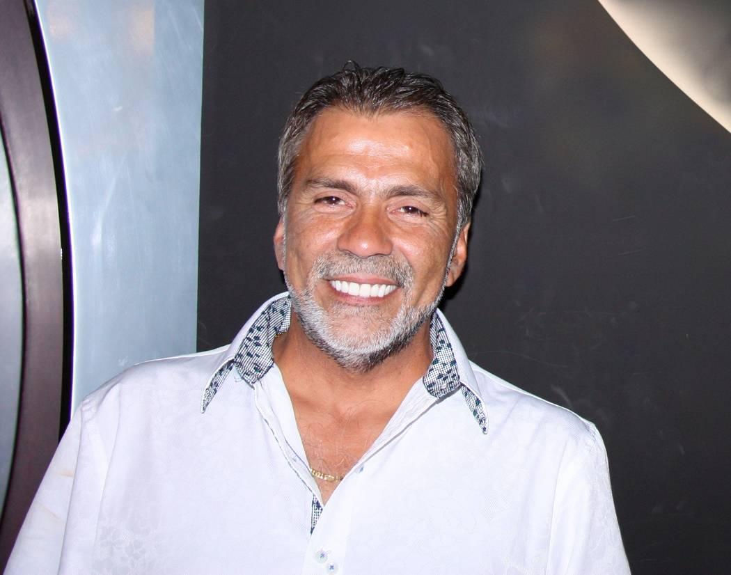 Marcus Fortunato