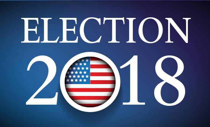 Heather Ruth/Pahrump Valley Times El día de la elección primaria es el 12 de junio.
