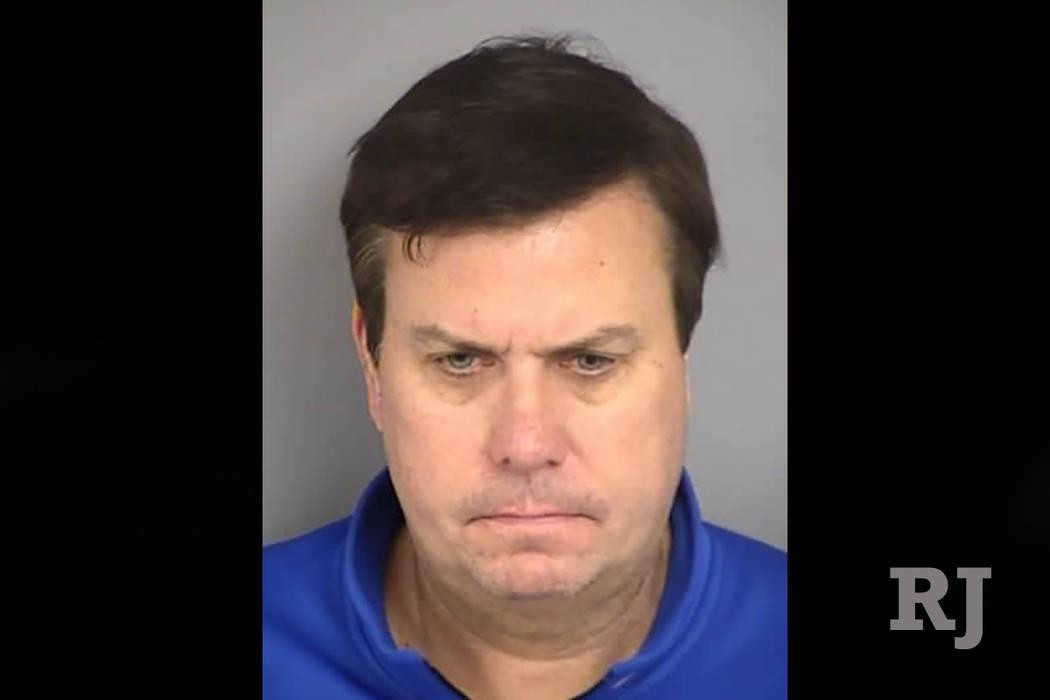 Randy Howe (North Las Vegas Police Department)