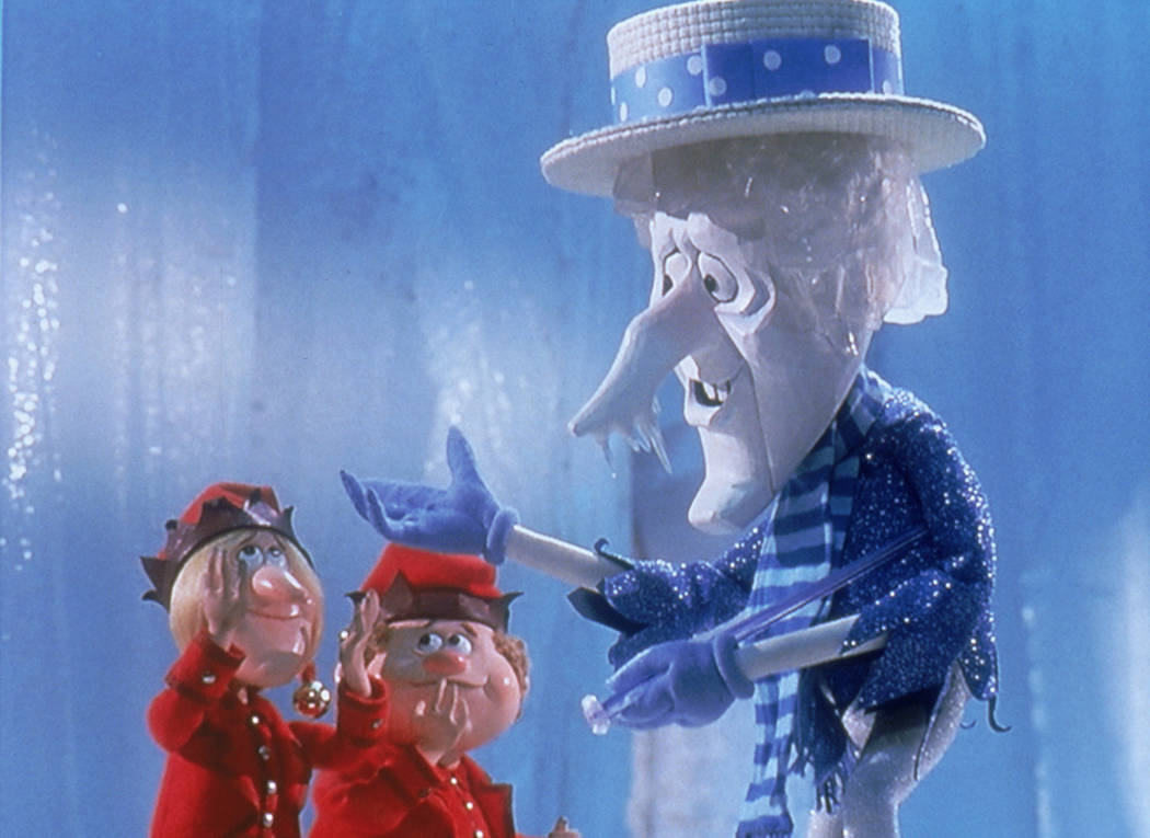 Mrs. Claus tells us about the time Santa had a bad cold and decided to take a vacation from Christmas. Two of his elves, Jingle Bells and Jangle Bells decided to go out (with Vixen) to find childr ...
