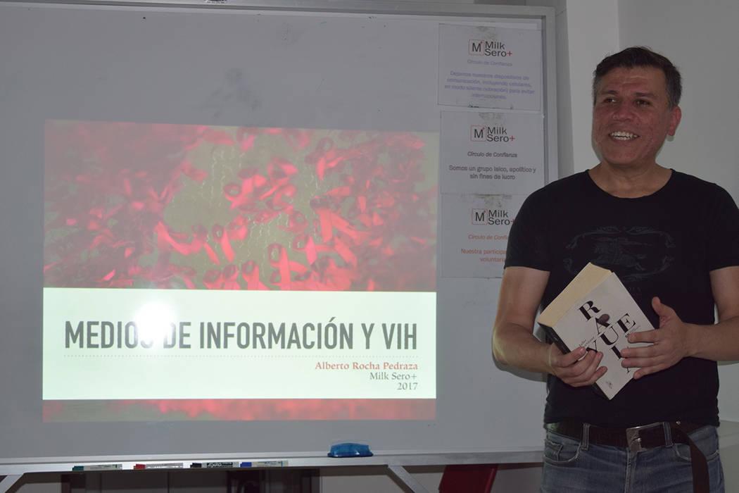 México, 2 Dic (Notimex-Susana Hernández).- Mientras muchos jóvenes se cuidan para no adquirir una infección de transmisión sexual, como el VIH, Alberto consideró adquirirlo, luego de un larg ...