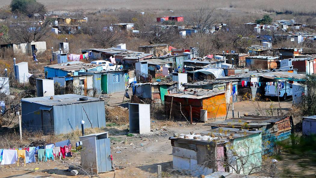 Algunos migrantes suplican a los medios no satanizar su permanencia y llegada a Tijuana. Domingo 25 de noviembre de 2018, en Tijuana, Baja California Norte. Foto Frank Alejandre / El Tiempo.