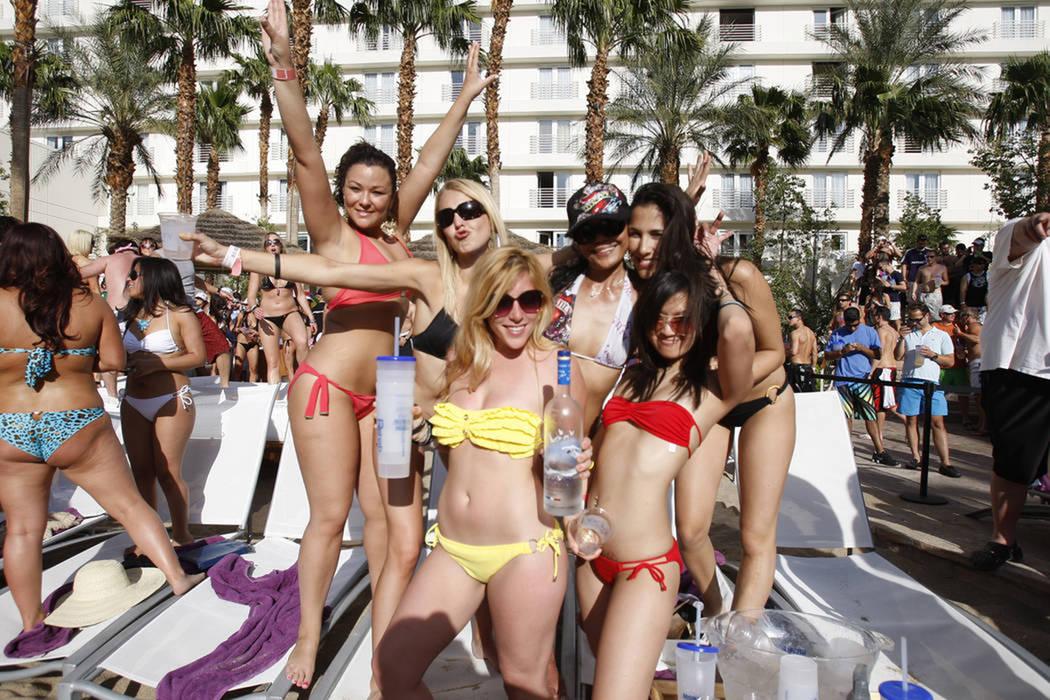 [ Foto Las Vegas Review-Journal ]