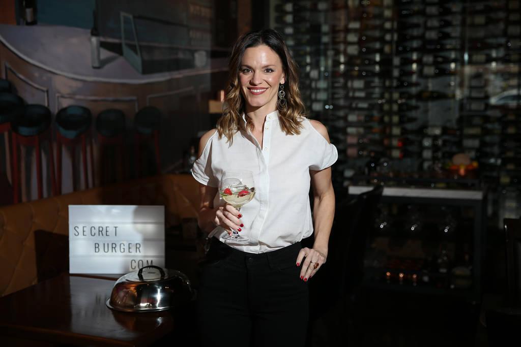 Jolene Mannina está compartiendo los secretos de los chefs con el mundo.
