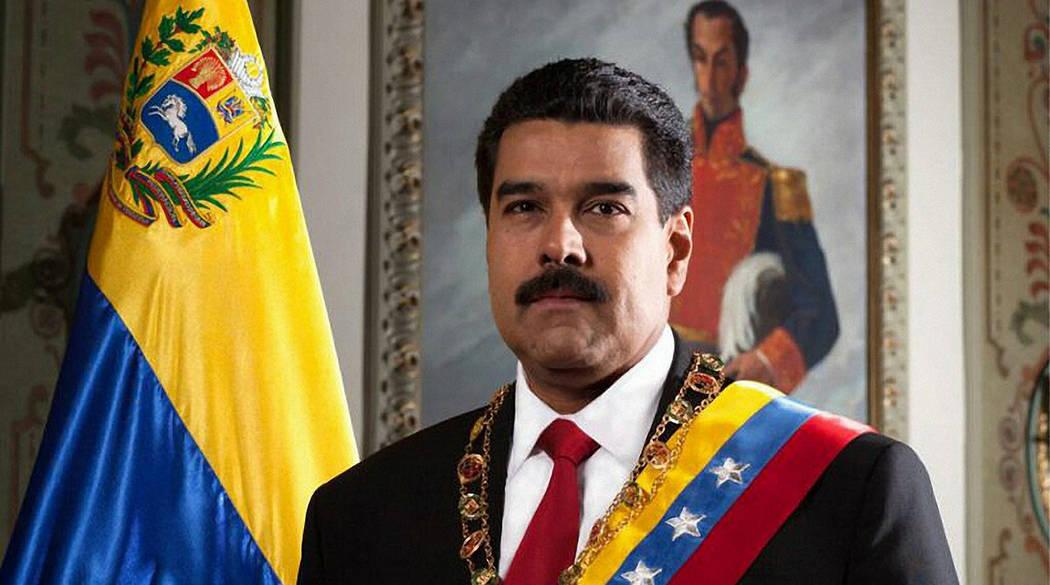 Caracas, 10 Ene 2019 (Notimex-Especial).- El presidente de Venezuela, Nicolás Maduro, prestó hoy juramento para un segundo mandato de seis años ante el Tribunal Supremo de Justicia, durante una ...