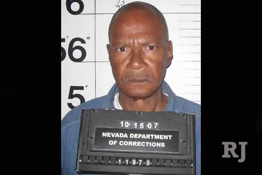 John Odoms (Departamento de Correcciones de Nevada)