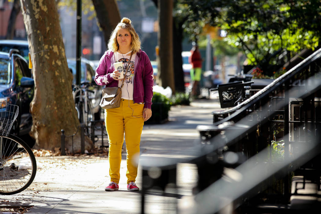 """Jillian Bell aparece en """"Brittany Runs A Marathon"""" de Paul Downs Colaizzo, una selección oficial de los Programas de cortometrajes en el Festival de Cine de Sundance de 2019. (Instituto Sundance ..."""
