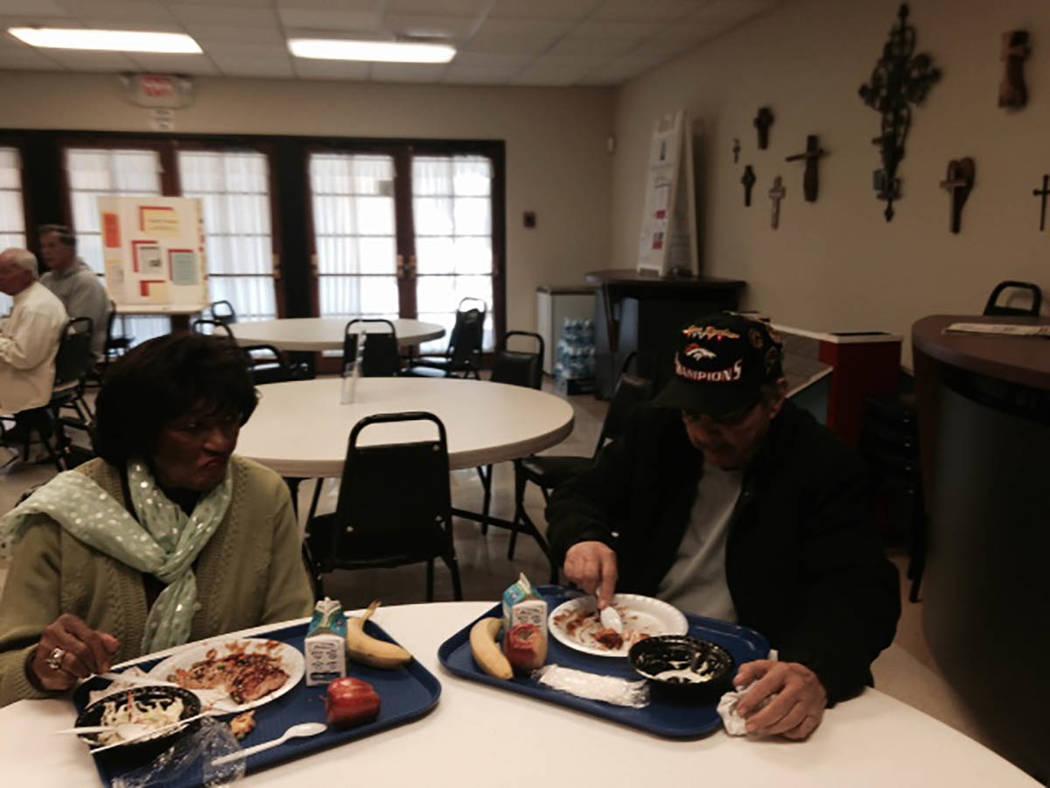 Durante más de 22 años, los Servicios Sociales Luteranos de Nevada (LSSN, por sus siglas en inglés) han brindado servicios humanos compasivos a personas mayores, personas y familias de bajos in ...