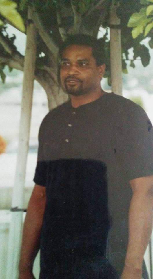 Roy Scott se muestra en esta foto sin fecha, cortesía de su hija, Rochelle Scott. Roy Scott murió el domingo 3 de marzo de 2019, mientras se encontraba bajo custodia policial de Las Vegas.