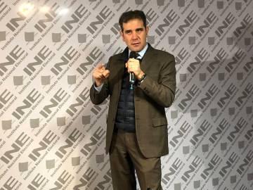 ARCHIVO. Monterrey, 21 Dic 2018 (Notimex-Plácido Meléndez).- Al supervisar la fase previa de la elección extraordinaria para alcalde de la capital regiomontana, el consejero presidente del Inst ...