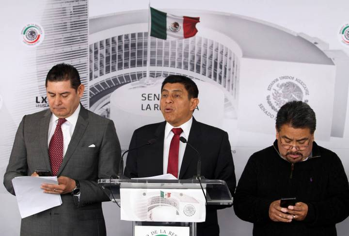 """ARCHIVO. México, 18 Dic 2018 (Notimex-Francisco García).- """"Con el proyecto presupuestal 2019 las universidades públicas más importantes del país deben adaptarse al plan de austeridad republ ..."""