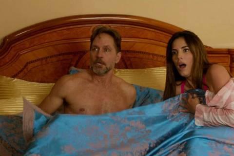 Guy Ecker considera que emporios como Televisa han terminado con las series por internet. Foto Cortesía.