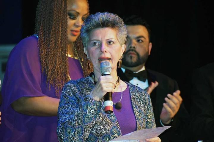 Prisma ganó en Chile, en 1986 el festival OTI, con la canción De color de rosa. En Las Vegas amadrinó el primer concurso OTI-USA Las Vegas 2019, que pretende impulsar contenidos positivos en la ...