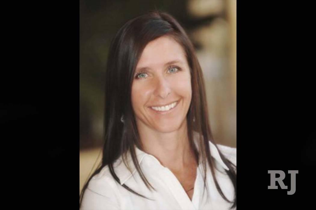 Neysa Tonks fue asesinada en la masacre de Las Vegas el 1 de octubre de 2017. (Chris y Debbie Davis)