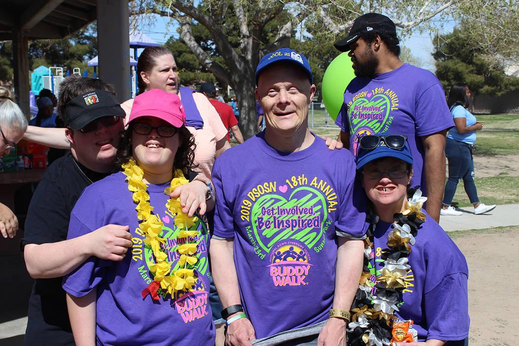 El 21 de marzo se celebra el Día Mundial del Síndrome de Down. Sábado 23 de marzo de 2019 en ...