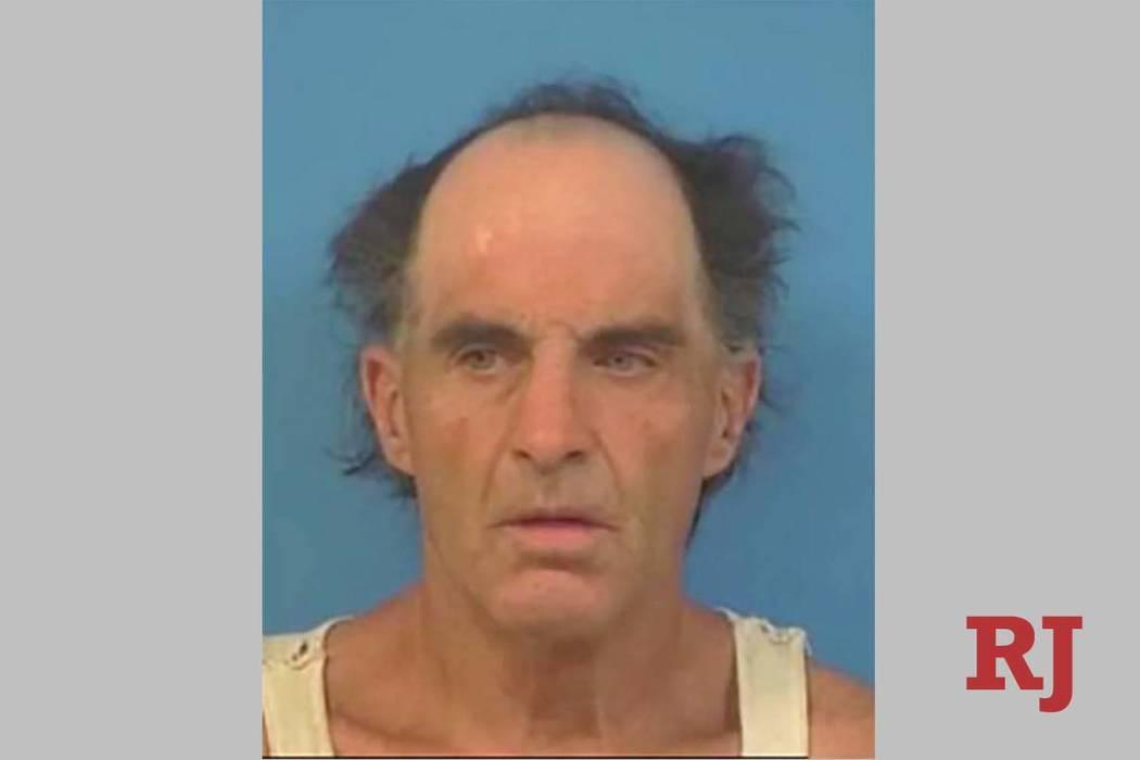 Richard Cleaves (Oficina del Alguacil del Condado de Nye)