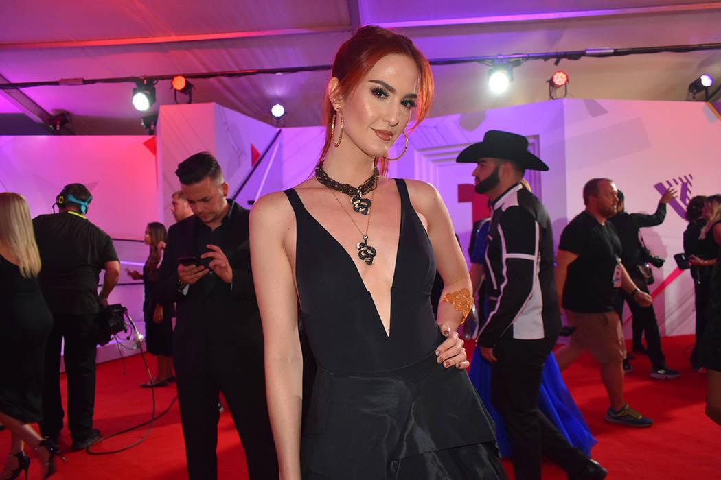 La colombiana Marcela Cardozo compartió con El Tiempo su gusto por la fusión del género pop ...