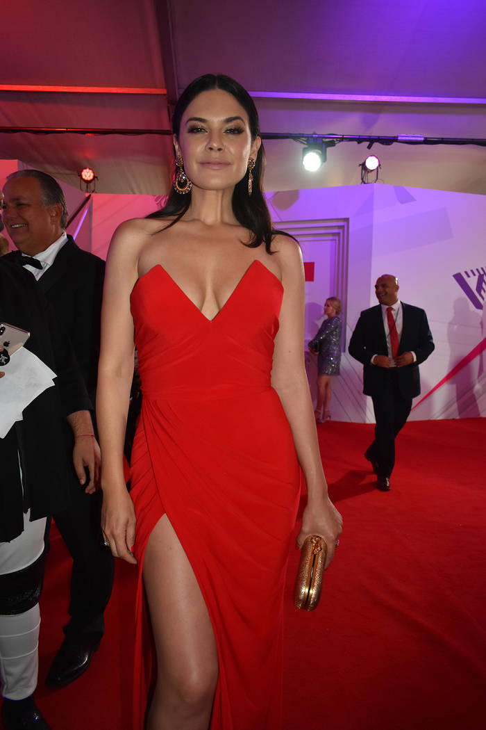 La actriz Angélica Celaya habló con El Tiempo sobre su papel protagónico en la serie 'Mari ...