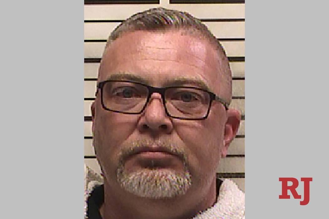 Alexander Helmut Hunt (Condado de Navarro, Texas, Centro de Justicia)