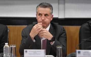ARCHIVO. México, 10 Abr 2019 (Notimex-Oscar Ramírez).- Reunión de trabajo de las Comisiones ...