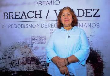 México, 3 May 2019 (Notimex-Isaías Hernández).- A casi dos años del asesinato del periodist ...