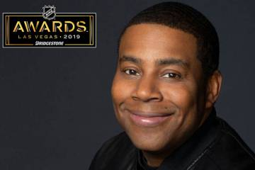 Kenan Thompson (Photo by: NBC/Mary Ellen Matthews)