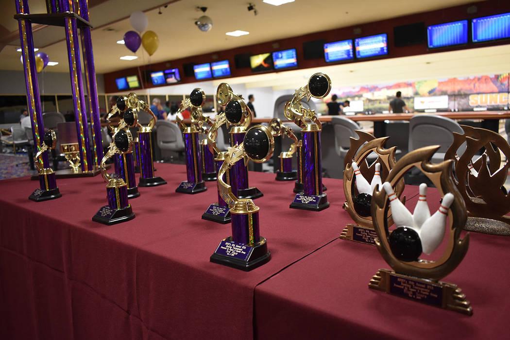 Representantes de empresas y miembros de la comunidad se unieron al evento anual de recaudació ...