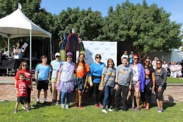 Pacientes de Colitis y Crohn asistieron al evento y formaron un grupo de apoyo para compartir s ...