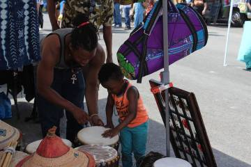 """El 26 de mayo será el """"día de Guyana en Las Vegas"""". Sábado 18 de mayo de 2019 en el Dist ..."""