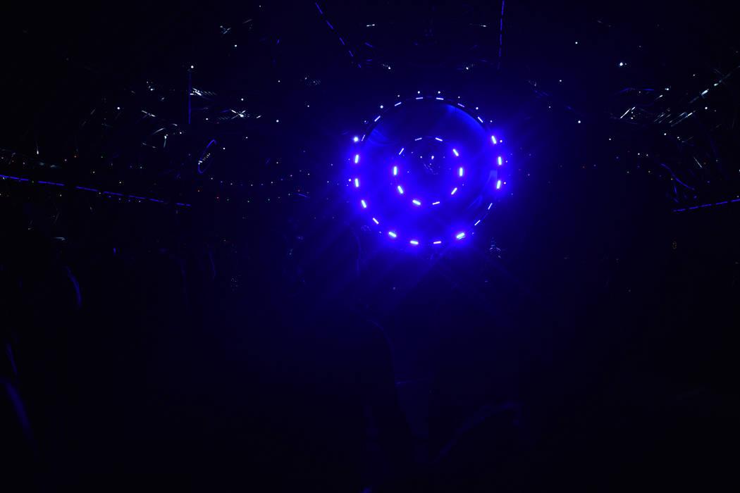 Miles de personas pudieron disfrutar de los mejores DJ's del mundo reunidos en un solo lugar. ...