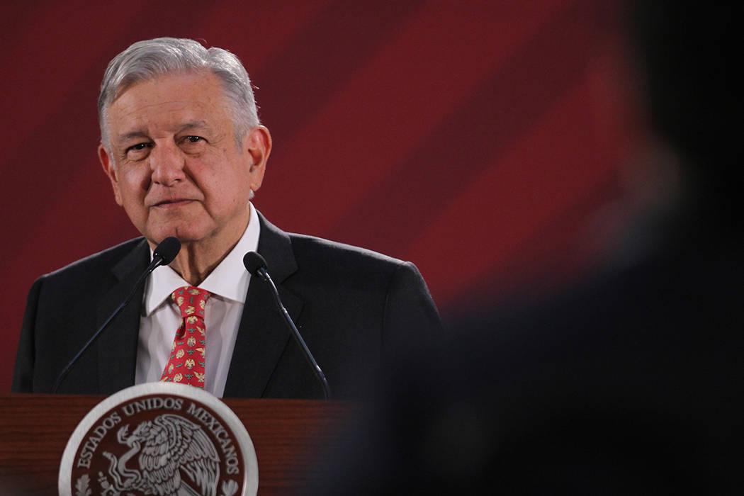 ARCHIVO. México, 29 May 2019 (Notimex- Oscar Ramírez).- Las cuentas bancarias empresariales d ...