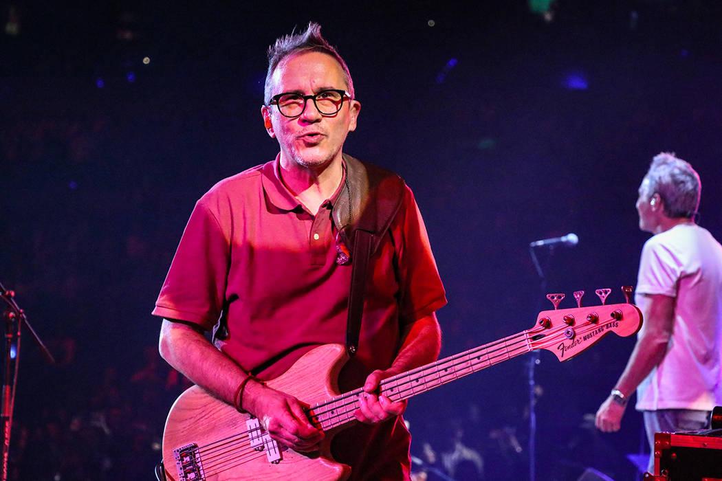 """Enanitos Verdes & Hombres G iniciarán en Las Vegas la gira """"Huevos Revueltos 2019"""". [ Foto ..."""
