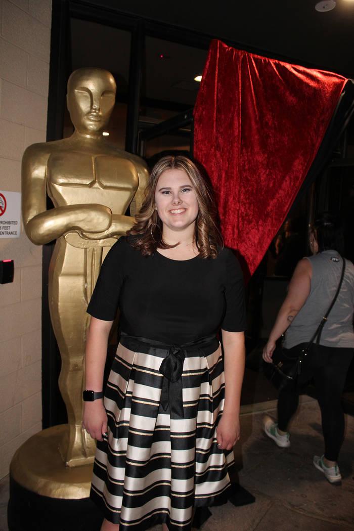 Lauren Abercrombie, fundadora del Proyecto Inclusión, empezó con una fiesta de graduación pa ...