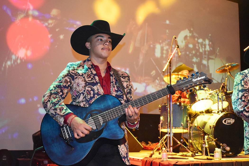 Los Hermanos Padilla de Durango son una de las agrupaciones locales con mayor antigüedad en lo ...