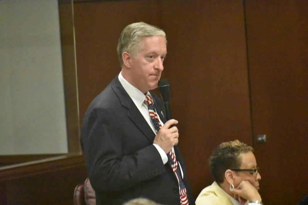 Legisladores intentaron llegar a acuerdos bipartidistas para tratar de brindar buenos resultado ...
