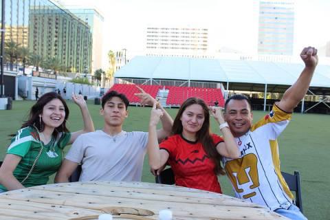 Néstor Vargas (Pumas), creé es momento de renovar a la selección con los jóvenes convocados ...