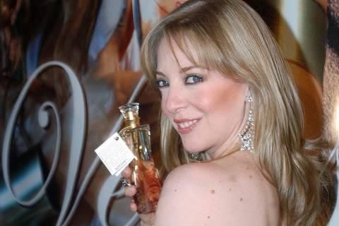 México, 13 Jun 2019 (Notimex-Archivo).- La actriz mexicana Edith González, quien destacó por ...