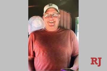Jeffrey Kalista (LVMPD).