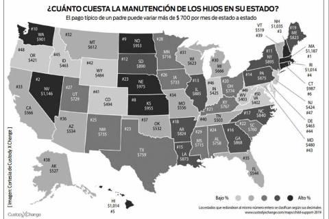 Imagen: Cortesía de Custody X Change. (Traducida al español por El Tiempo).