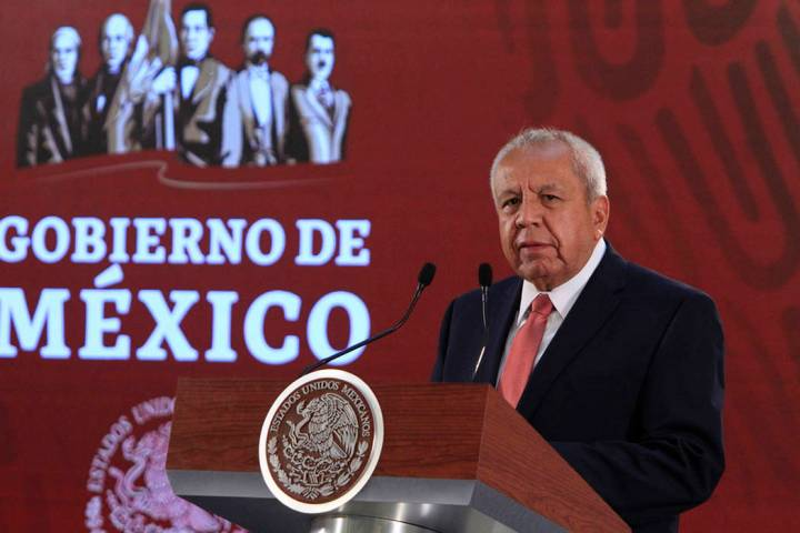 ARCHIVO.- México, 22 Mar 2019 (Notimex-Javier Lira).- El titular del Órgano Desconcentrado de ...