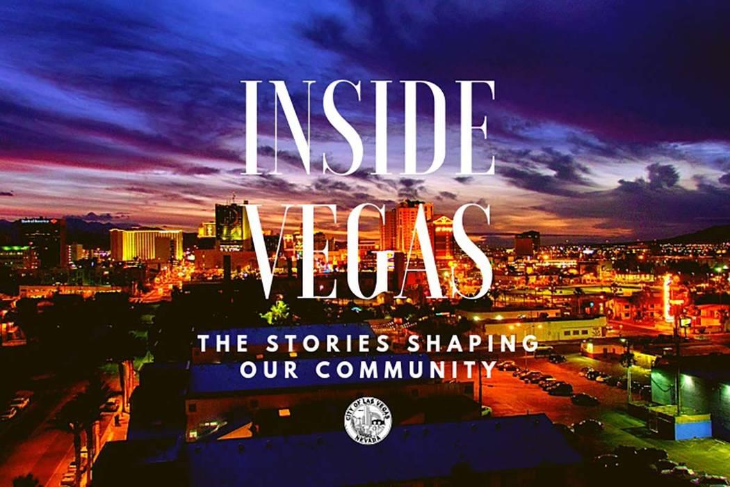 """Cada episodio de """"Inside Vegas"""" buscará aclarar un solo problema al seguirlo a lo largo de var ..."""