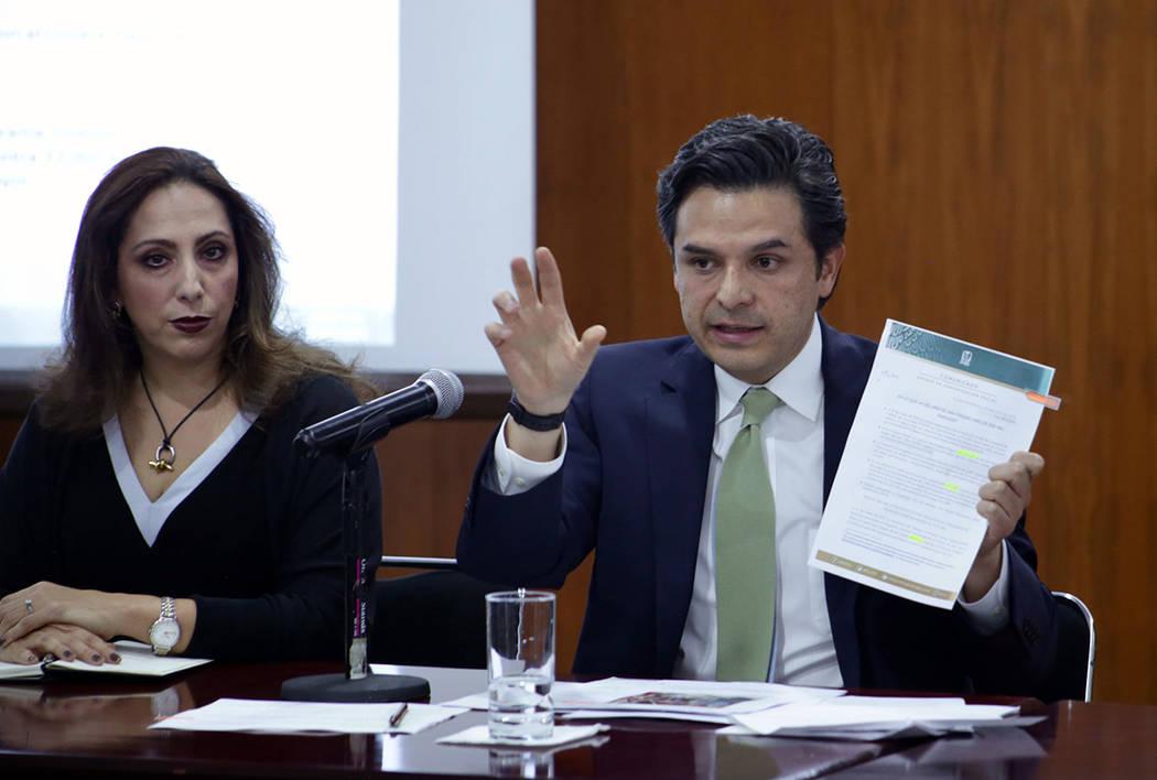México, 20 Jun 2019 (Notimex-Especial).- El Instituto Mexicano del Seguro Social (IMSS) admiti ...
