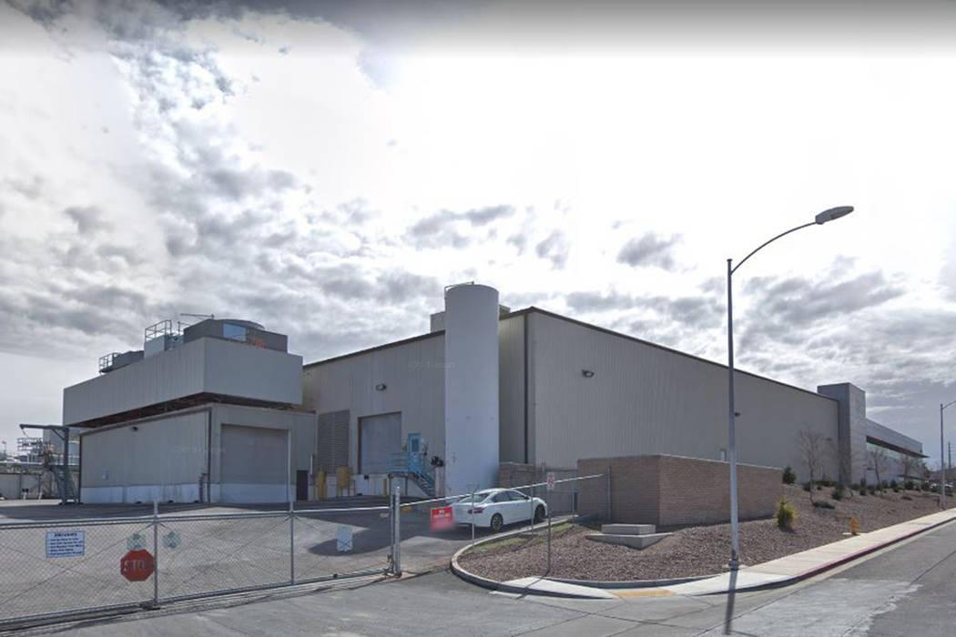 La planta de helados de Unilever en el 1001 de Olsen St. en Henderson cerrará a finales de est ...