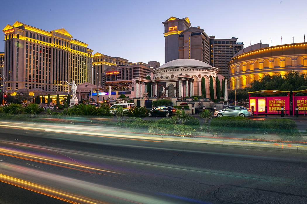 Eldorado Resorts, con sede en Reno, adquirirá Caesars Entertainment Corp. en un acuerdo anunci ...