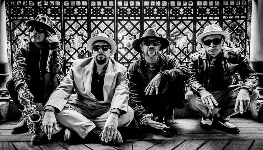 """""""Maldita Vecindad, 33 años de Paz y Baile"""" será un recorrido por toda la discografía de ..."""