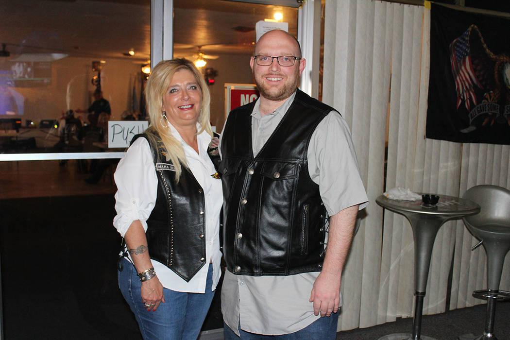 Laurie Montoya, directora de Biker Down y Jared Richard, abogado, explicaron que es más compli ...