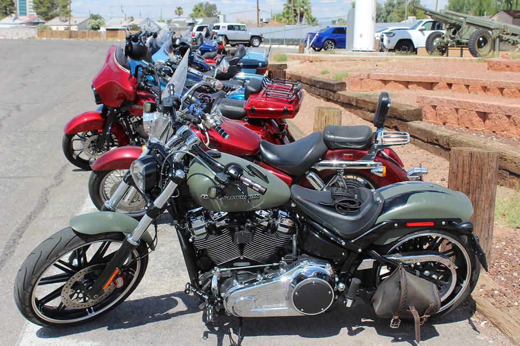 Las hermandades de motociclistas son mal vistas y piden no ser juzgados. Sábado 29 de junio de ...