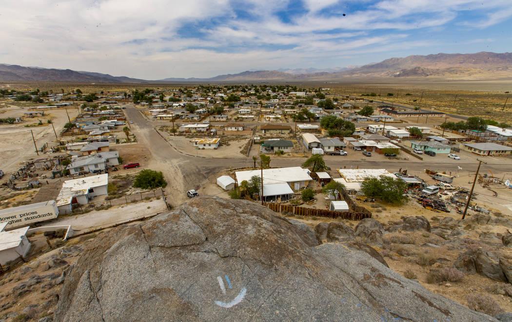 Numerosas casas en el vecindario de Pioneer Point tienen algún tipo de daño por la reciente a ...