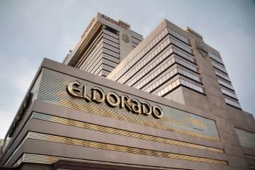 Eldorado Resort Casino en Reno (Colton Lochhead/Las Vegas Review-Journal / El Tiempo)