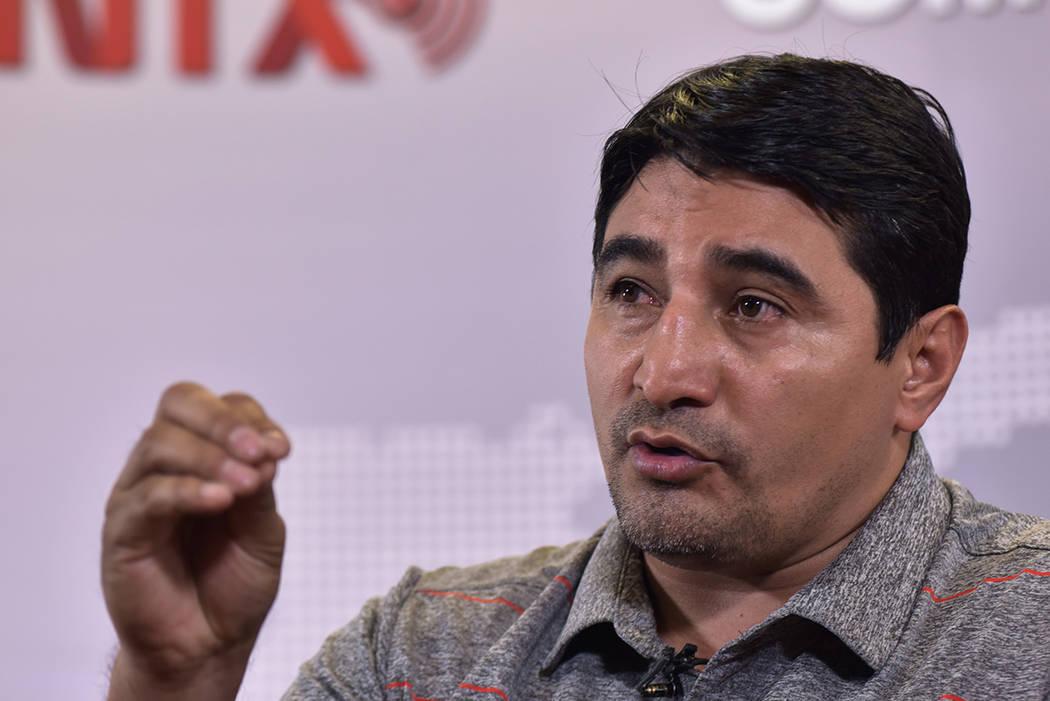 ARCHIVO. México, 30 Abr 2019 (Notimex-Adrián Rocha).- El deporte en México cambiará en el f ...